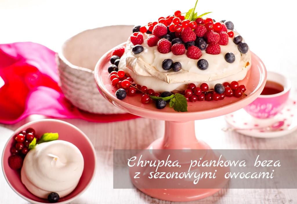 Słodki raj